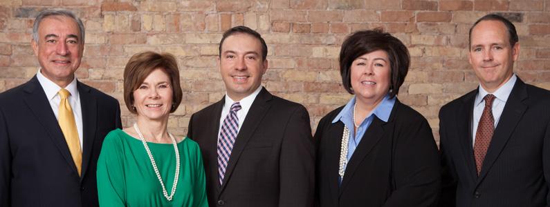 Guerra Investment Team